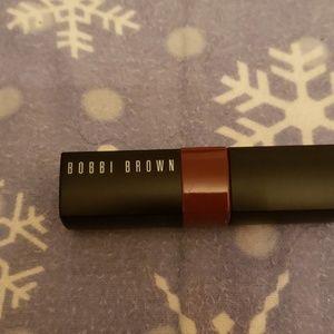 Crushed lipstick